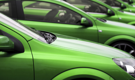 Smart Green Charge
